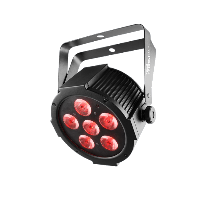 SlimPAR Q6 USB